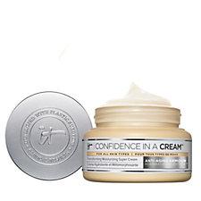 IT Cosmetics Confidence in a Cream Super Moisturizing Cream