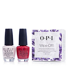 OPI 3 Piece Summer Trendsetter Collection