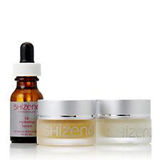 Shizen 3 Piece Lip Treatment Pack