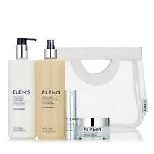 Elemis 4 Piece Skin Renewal Collection