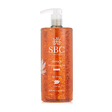 217714 - SBC Arnica Skincare Gel 1 Litre