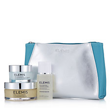 Elemis Pro Collagen Skin Hydrating Trio