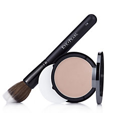 Eve Pearl Invisible Finish Powderless Powder with Brush