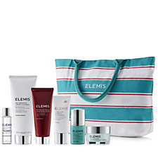 Elemis 6 Piece Luminous Skin Collection
