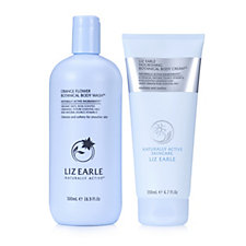 214016 - Liz Earle Beautiful Body Duo