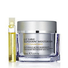 Liz Earle Superskin Moisturiser 50ml