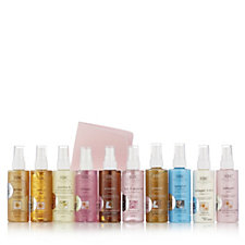SBC 10 Piece 100ml Gel & Shower Collection
