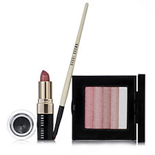 Bobbi Brown 4 Piece Best Of Bobbi Cosmetics Collection
