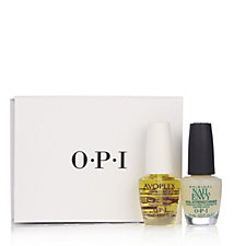 OPI 2 Piece Envy & Avoplex with Gift Box
