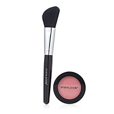 232317 - Ariane Poole Mineral Blusher with Brush