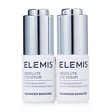 Elemis Rehydrating Absolute Eye 15ml Duo