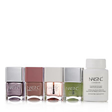 Nails Inc 5 Piece Trend Collection