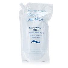 Australian Bodycare Skinwash Refill 1 Litre