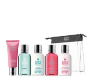 Molton Brown 5 Piece Womens Traveller Collection