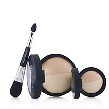 Laura Geller 2 Piece Highlighter Home & Away Kit