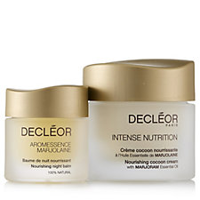 Decleor 2 Piece Total Moisture Nourishment Collection