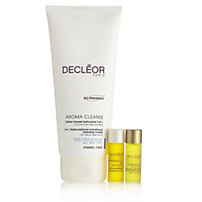 Decleor 3 Piece Hydra Radiance Super Size Collection