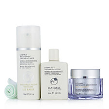 Liz Earle Superskin Moisturiser with Brightening Skin Treats
