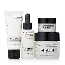 214720 - Algenist 4 Piece Anti-Ageing Intensive Treatment Kit