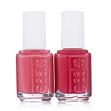 Essie 2 Piece Latest Trend Nailcare Collection