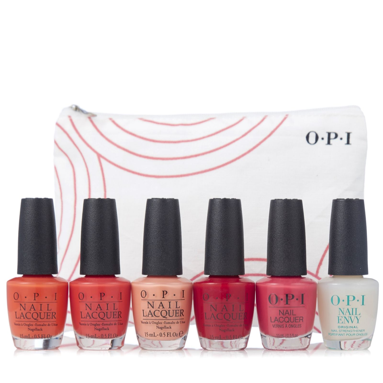 OPI - QVC UK
