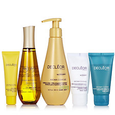 Decleor 5 Piece Essentials Collection