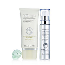 Liz Earle Superskin Face Serum & Nourishing Treatment