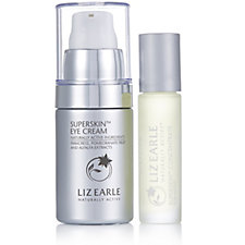 Liz Earle Superskin Eye Cream & Concentrate
