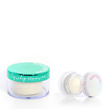 Beauty Bakerie Sugar Lip Scrub & Remover Wipes