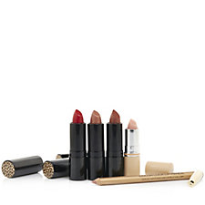 Gale Hayman 5 Piece Red Carpet Lipstick Collection