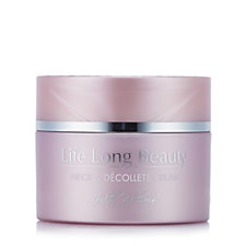Judith Williams Life Long Beauty Neck & Decollete Cream 100ml
