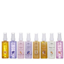 SBC 8 Piece 100ml Gel & Shower Skincare Collection