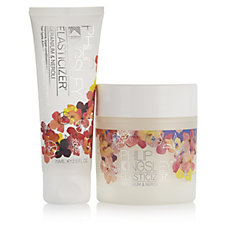 Philip Kingsley 2 Piece Geranium & Neroli Elasticizer Collection