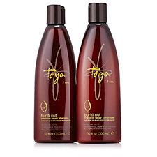 Taya Buriti Nut Intensive Repair Shampoo & Conditioner 300ml