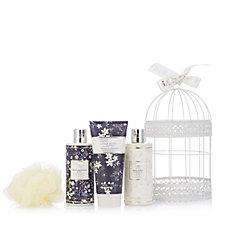 Baylis & Harding Birdcage Bath & Body Gift Set