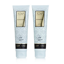 Tova Signature Shower Gel & Body Lotion 150ml