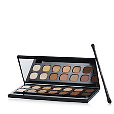bareMinerals The Bare Metals Ready Eyeshadow 14.0 Palette