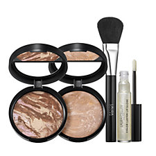 Laura Geller 4 Piece Your Own Way Make-Up Collection