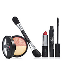 Laura Geller 4 Piece Iconic Beauty Cosmetics Collection