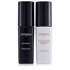 Gatineau 2 Piece Perfect Skin & Collagen Serum Coffret