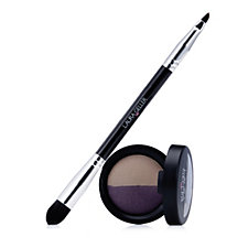 Laura Geller 2 Piece Baked Colour Intense Eyeshadow with Brush