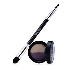 Laura Geller 2 Piece Baked Colour Intense Eyeshadow with Brush
