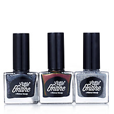 214225 - Little Ondine 3 Piece Cosmic Nailcare Collection