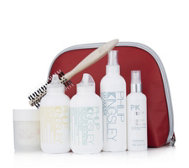 Philip Kingsley 6 Piece Enchanting Hair Collection with Bag