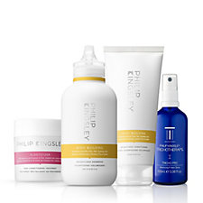 Philip Kingsley 5 Piece Complete Regime Haircare Collection