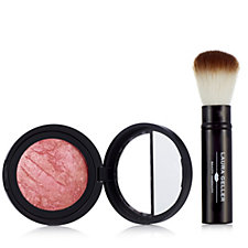 Laura Geller Baked Blush-n Brighten with Brush
