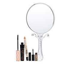 Benefit 4 Piece Instant Brow Lift Kit with Mirror