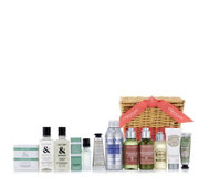 L'Occitane 11 Piece Happy Hamper