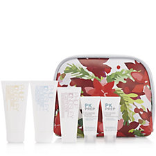 218726 - Philip Kingsley 5 Piece Hair Heroes Collection with Bag