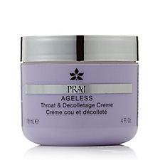 PRAI AGELESS Throat & Decolletage Creme 118ml